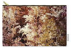 Woodland Beauty Carry-all Pouch by Joseph Frank Baraba