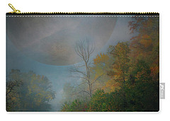 Woodland Elk Carry-all Pouch