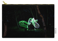 Woodland Fairies Carry-all Pouch