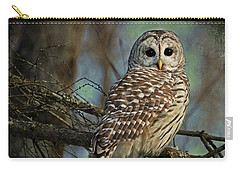 Woodland Goddess Carry-all Pouch