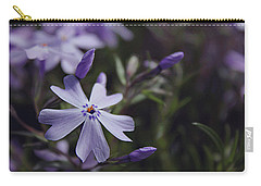 Woodland Phlox Carry-all Pouch