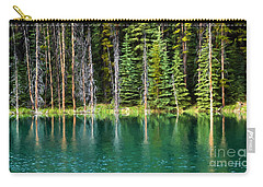 Woodland Reflections Carry-all Pouch