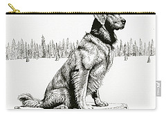 Woods Dog Carry-all Pouch