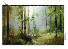 Woods Fairytale Carry-all Pouch