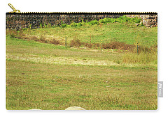 Wooly Bully Carry-all Pouch