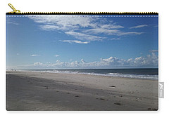 Woorim Beach Carry-all Pouch