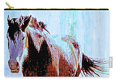 Workhorse Carry-all Pouch by Cynthia Powell