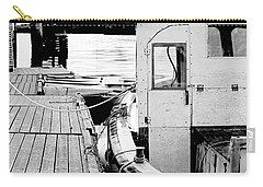 Working Boat Carry-all Pouch