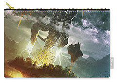 World Thief Carry-all Pouch