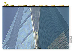 World Trade Center 2016 Carry-all Pouch
