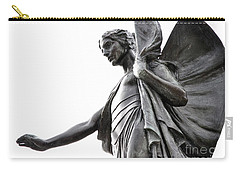 World War I Memorial - Fitchburg, Ma Carry-all Pouch
