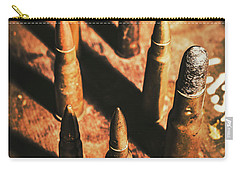 World War II Ammunition Carry-all Pouch