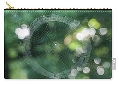 World Wide Web Carry-all Pouch