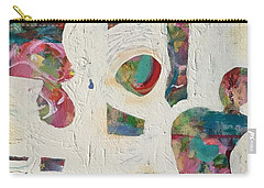 Worldly Women Carry-all Pouch by Gail Butters Cohen
