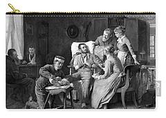 Civil War Carry-all Pouches