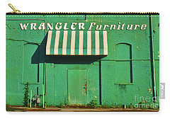 Wrangler Furniture Carry-all Pouch