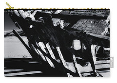 Wreckage Carry-all Pouch