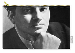 Writer Thomas Wolfe Carry-all Pouch