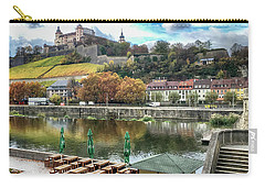 Wurzburg, Bavaria, Germany Carry-all Pouch