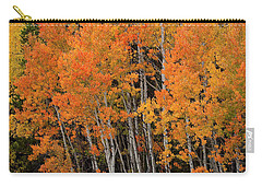 Wyoming Splendor Carry-all Pouch