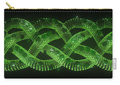 Wyrm - The Celtic Serpent Carry-all Pouch