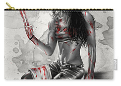 X23 Carry-all Pouch by Pete Tapang