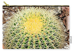 Xerophyte Carry-all Pouch by Rosalie Scanlon