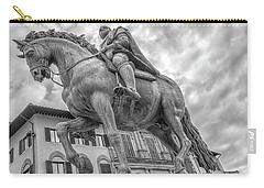 Cosimo De Medici Carry-all Pouch