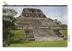 Xunantunich   Carry-all Pouch