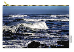 Yachats Bay Carry-all Pouch