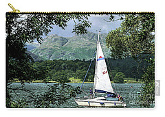 Yachting Lake Windermere Carry-all Pouch