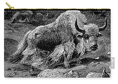 YAK Carry-all Pouch by Granger
