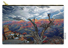 Yaki Point Grand Canyon Carry-all Pouch