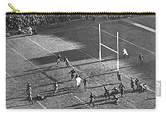Yale Attempts Forward Pass Carry-all Pouch by Underwood Archives