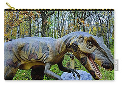 Yangchuanosaurus Carry-all Pouch