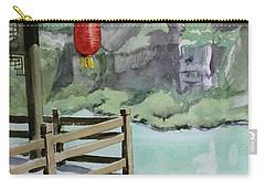 Yangtze Lantern Carry-all Pouch