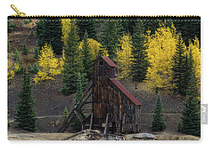 Yankee Girl Mine - 8764 Carry-all Pouch
