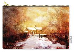 Ye Olde Inn Carry-all Pouch