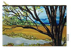 Ye Olde Oak Carry-all Pouch