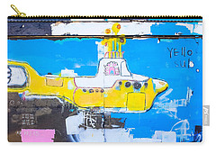 Yello Sub Carry-all Pouch