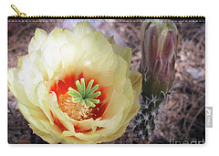 Yellow Alicoche Carry-all Pouch