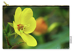 Yellow Moth Mullein In Tennessee Carry-all Pouch