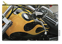 Yellowjacket Carry-all Pouch