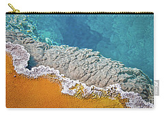 Yellowstone Pool Carry-all Pouch
