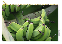 Yes We Have No Bananas Carry-all Pouch