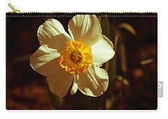 Yesteryear Daffodil Carry-all Pouch