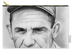 Yogi Berra Carry-all Pouch