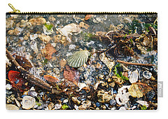 York Beach Shore Carry-all Pouch
