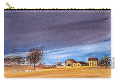 Yorkshire Landscape Carry-all Pouch