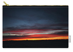 Yorkton Sunrise Carry-all Pouch